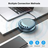 Bluetooth Speakerphone - Luna Lite Computer