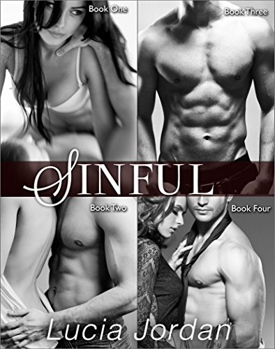 (Sinful - Complete Series)