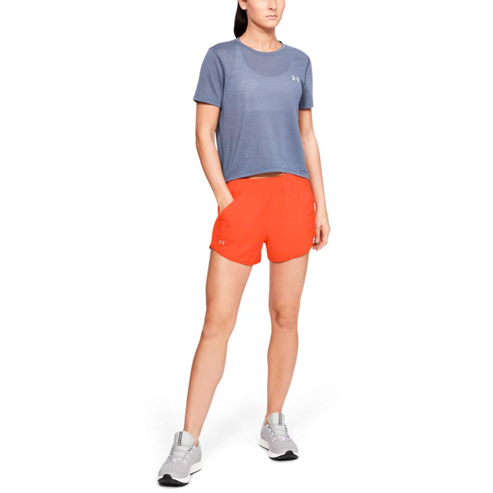 3ea3c7e0 Under Armour Women's Fly By Running Shorts