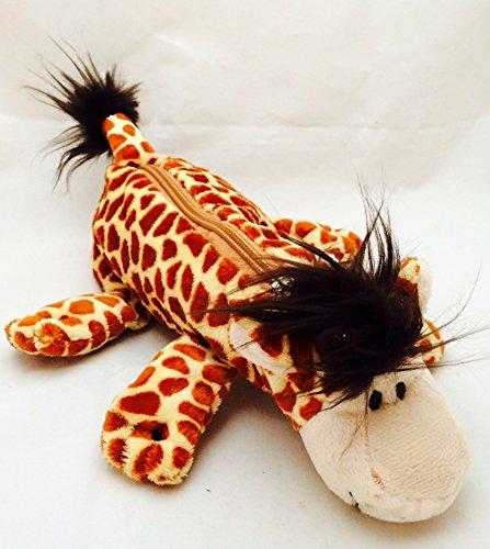 Giraffe Animal Plush Pencil Cosmetic (Anime Giraffe)
