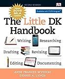 Little DK Handbook, The, MLA Update Edition (2nd Edition)