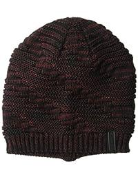 Calvin Klein Unisex Dimensional Beanie Winter Hat