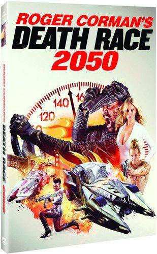 Roger Corman's Death Race 2050 (Speedy Race)