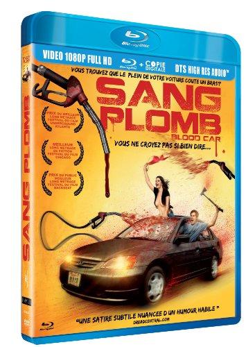 Blood Car (+ Digital Reproduction) [ Blu-Ray, Reg.A/B/C Import - France ]