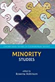 Minorities Studies in India, Rowena Robinson, 0198078544