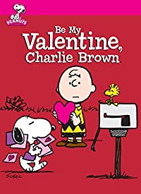 amazoncom be my valentine charlie brown deluxe edition