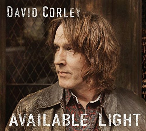 Available Light by David Corley (2013-08-03)