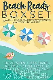 Beach Reads Box Set: Perfect Vacation Reads (English Edition)