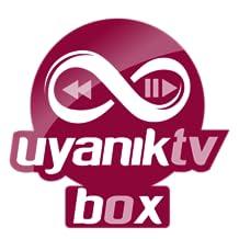 Uyanık TV Box for Fire TV