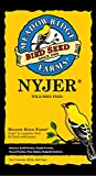 Meadow Ridge Farms Thistle Nyjer, 20-Pound Bag Bird Food Review