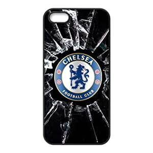 Chelsea Footvall Club Hot Seller Stylish Hard Case For Iphone 5s