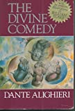 Image of The Divine Comedy (The Classics of World Spirituality)