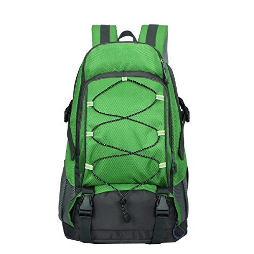 Multi Travel Backpack onesize Shoulder Bag Climbing purpose Waterproof 5 Laidaye Leisure Business S8gzYqxw
