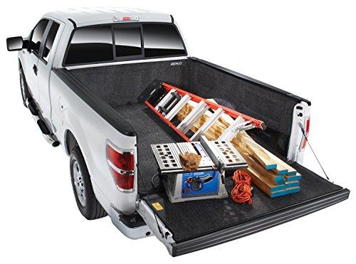 BedRug Full Bedliner BRC07SBK fits 07+ SILVERADO / SIERRA 6' 6