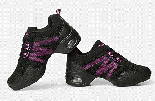 Split Sohle Erwachsene Damen VECJUNIA Trainer Sneakers Soft qtEwgC
