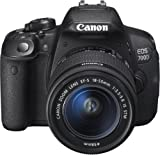Canon EOS 700D + EF-S 18-55mm 3.5-5.6 is STM - International Version