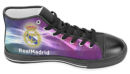 Logo CF High Top Real Madrid with Man Shoes02 Sneakwers Y0Onzxq