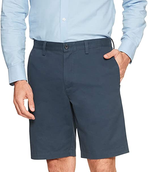 BANANA REPUBLIC Mens Slim Fit Aiden Shorts 10