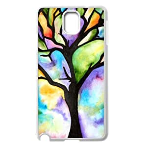 Love Tree Classic Personalized Phone Case for Samsung Galaxy Note 3 N9000,custom cover case ygtg594148
