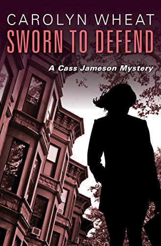 Sworn To Defend The Cass Jameson Mysteries Book 6 Kindle Edition