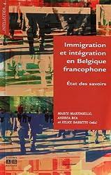 Immigration et intégration en Belgique francophone : Etat des savoirs