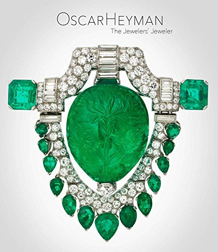 Pdf Crafts Oscar Heyman: The JewelersÂ' Jeweler