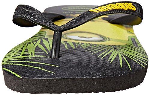 Piscine Noir Havaianas Plage Et De Homme Chaussures Pour 7cO6qEZSRO