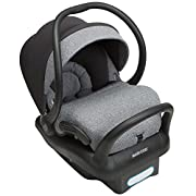 Maxi-Cosi Mico Max 30 Infant Car Seat, Shadow Grey Sweater Knit (Discontinued by Manufacturer)