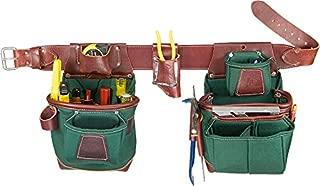 product image for Occidental Leather 8585LH LG Heritage FatLip Tool Bag Set - Left