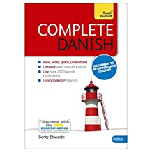Complete Danish Beginner to Intermediate Course: Learn to read, write, speak and understand a new language