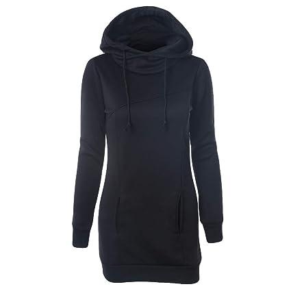 SuperSU Mode Frauen lose T Shirt Bluse Herbst und Winter Damen Pulli Casual  Rollkragen Langarm Oberteile Sweater Mode Tops Jumper Blouse Pullover Hoody  ... 0acb7d75a4