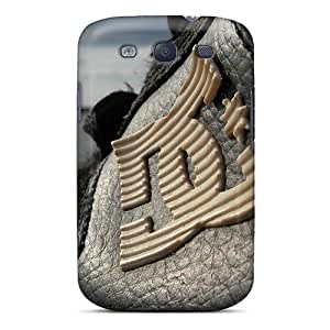 Cases Covers Dc Shoe/ Fashionable Cases For Galaxy S3