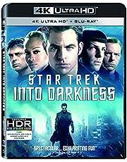 Star Trek Into Darkness (Blu-Ray 4K Ultra Hd + Blu-Ray) [Italia] [Blu-ray]
