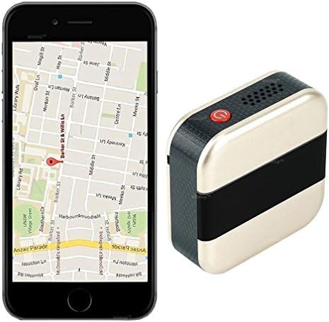 Wiseup traceurs GPS para niños y las personas mayores y coches: Amazon.es: Electrónica