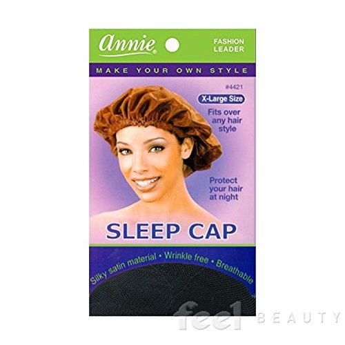 Annie Sleep Cap Assorted Extra Large #4421