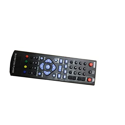 Amazon com: Easy Replacement Remote Control Suitable for LG BP420