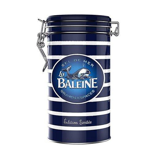 La Baleine Salt Ltd. Edition Tin (33.5 ounce) by La Baleine