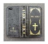 iPhone X 8 7 6 6S Folio Flip Case iPhone Plus
