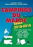 Campings du Maroc 2018-2019