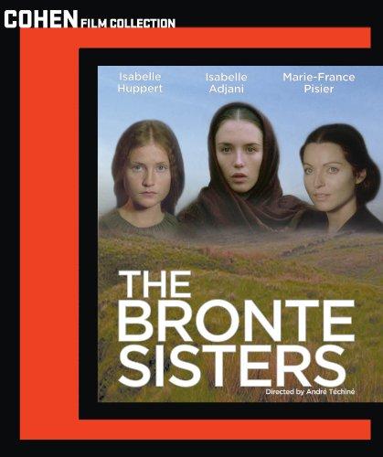 the-bronte-sisters-blu-ray