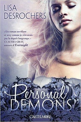 Télécharger l'ebook pour kindle Personal Demons T01 Personal Demons PDF 2362310582