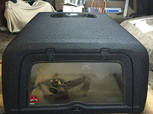 Linerxtreeme spray on Bedliner Kit 3 gallon Black with GUN by LinerXtreeme (Image #2)