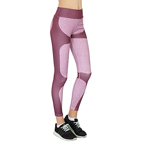 Scrox 1x Pantalones Mujer Leggins Deportivas Mallas Exterior ...