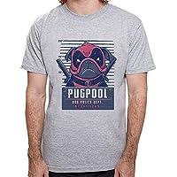 Camiseta pugPool - Masculina