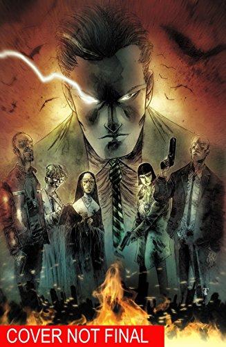 Gotham By Midnight Vol. 1: We Do Not Sleep (The New 52)