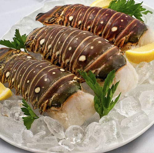 Cameron's Seafood Lobster Tail from 10 oz to 12 oz (2 Tails)