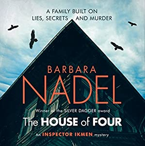 The House of Four Audiobook