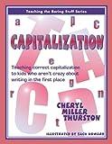 Capitalization, Cheryl Miller Thurston, 1877673439