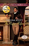 The Rogue's Reform (Love Inspired Historical: The Everard Legacy)
