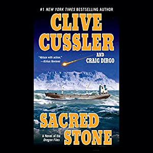 Sacred Stone Audiobook